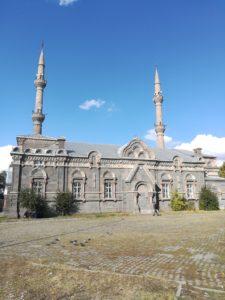 Fethiye Camii , ( Rus yapımı bir kiliseden çevirme )