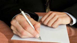 yazı kalem